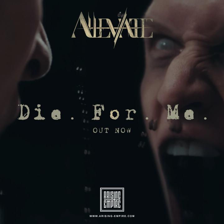 Alleviate drop debut single 'Die For Me'