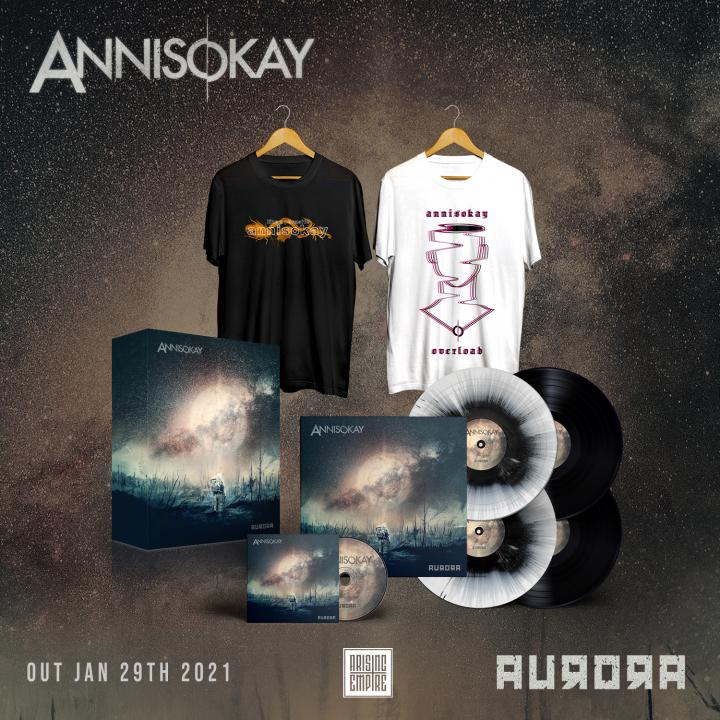 Annisokay release new single 'The Tragedy'