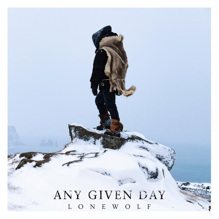 Any Given Day release new single 'Lonewolf'