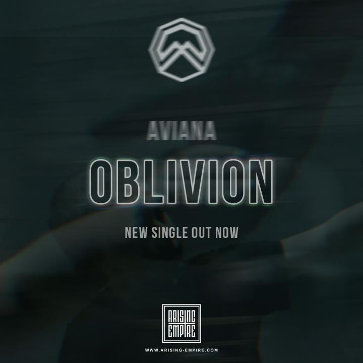 Aviana release new single 'Oblivion'