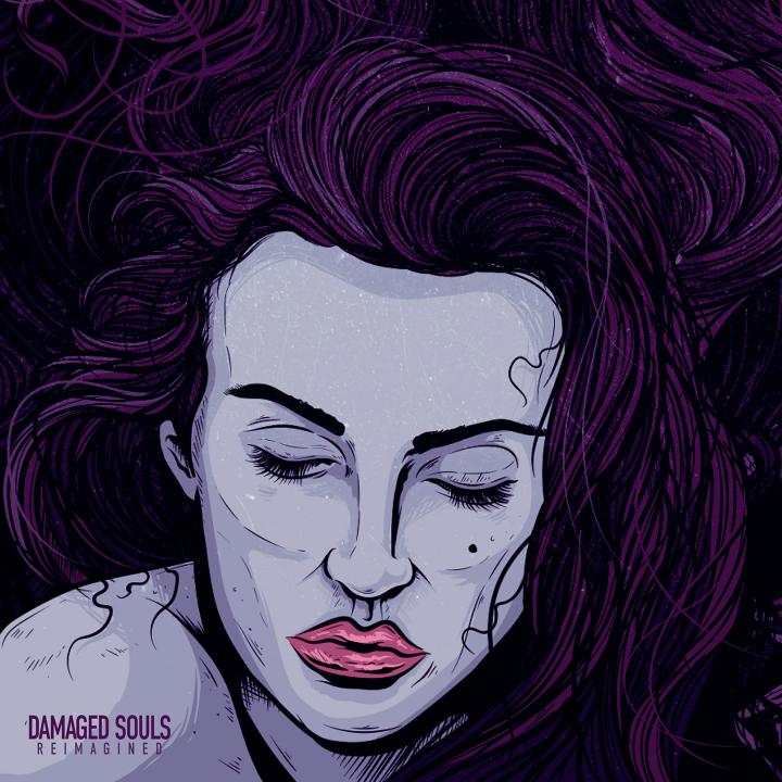 Awake The Dreamer release new EP»Damaged Souls (reimagined)«