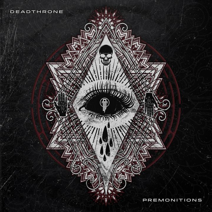 DEADTHRONE new album »Premonitions« out now
