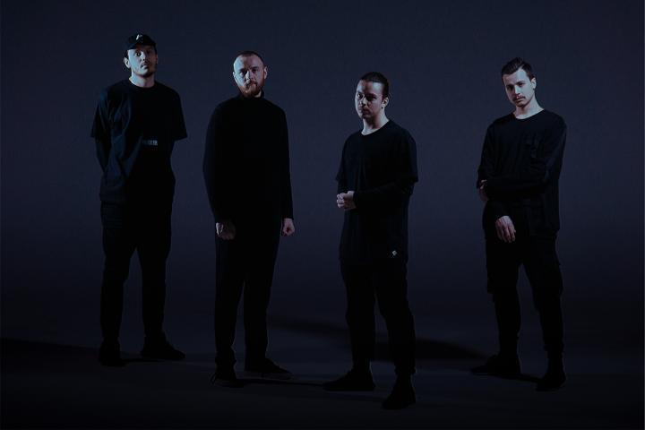 Defocus release new single 'Disease' from upcoming debut album