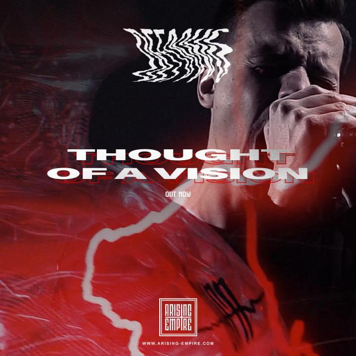 Defocus release new single 'Thought of a Vision' from upcoming debut album