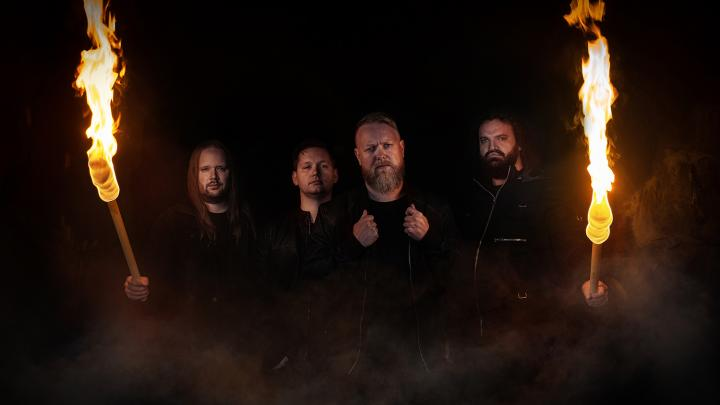 Eyes Wide Open announce upcoming album »Through Life and Death«