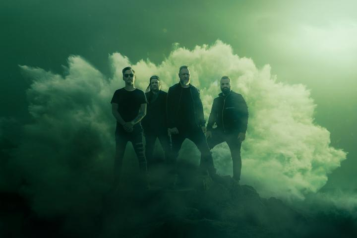 Eyes Wide Open released new single 'End of Days' from their upcoming album »Through Life and Death«