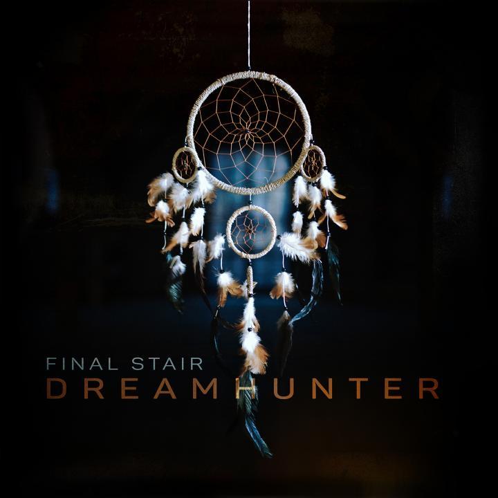 Final Stair release their third single 'Dreamhunter'