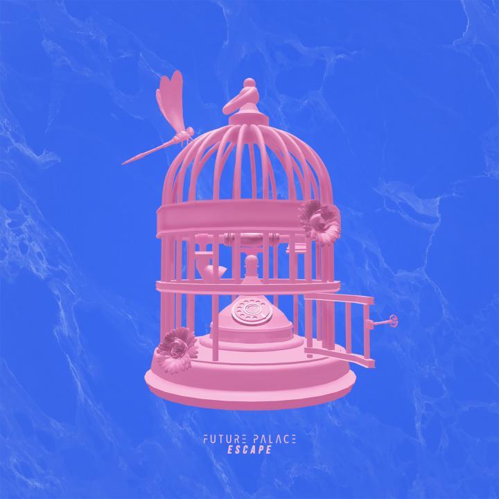 Future Palace release debut album »Escape«