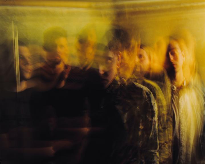 Imminence release ne single 'Heaven In Hiding'