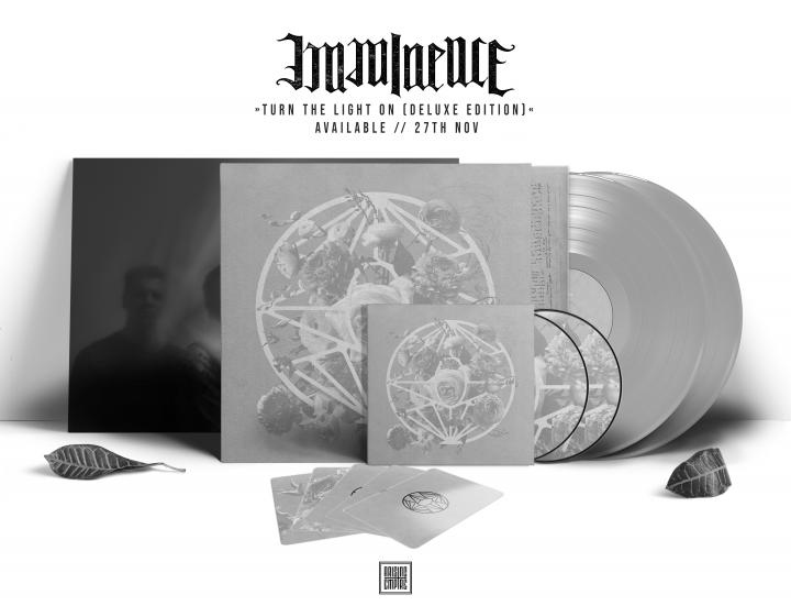 Imminence release new single 'To The Light' and start pre-orders for deluxe edition