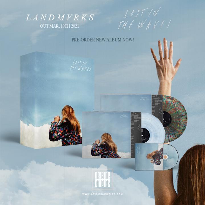 Landmvrks album release postponed