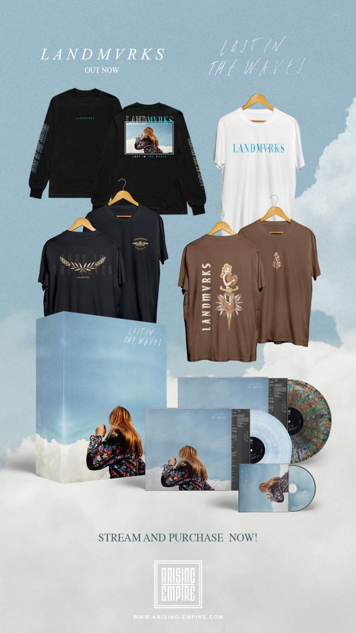 Landmvrks release new single and album