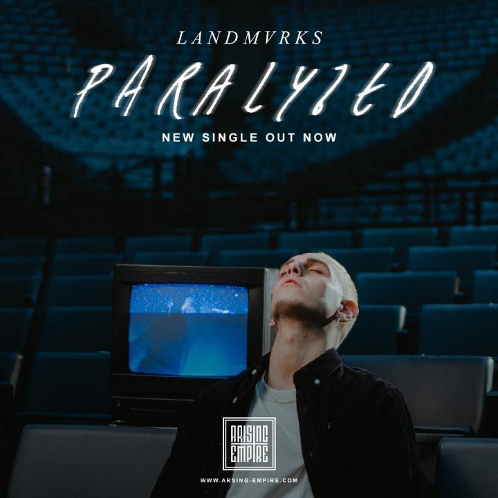 Landmvrks release new single & video 'Paralyzed'
