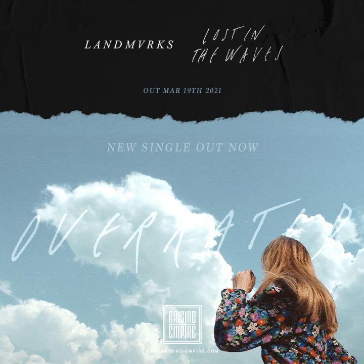 Landvmrks released new single 'Overrated'