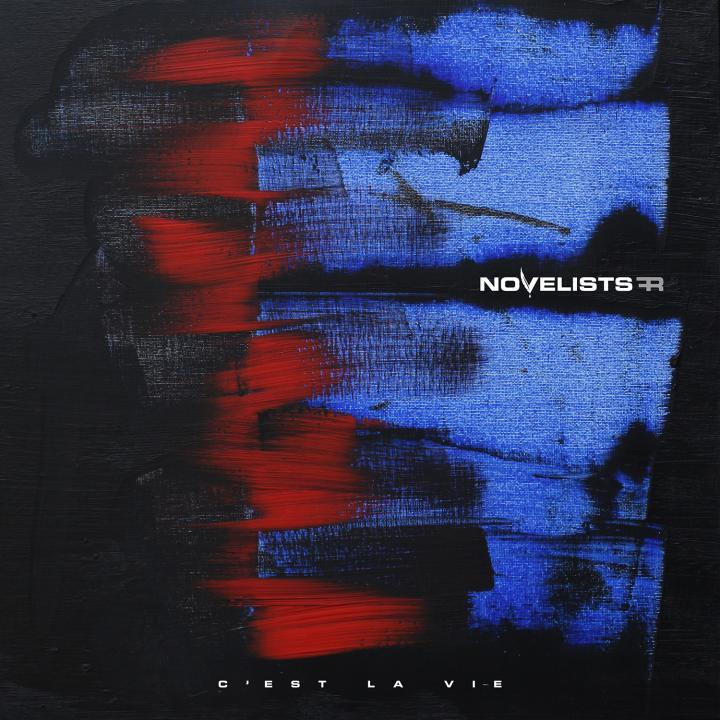 NOVELISTS FR's new album »C'est La Vie« out now!