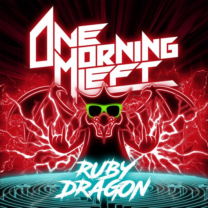 One Morning Left release new single 'Ruby Dragon'