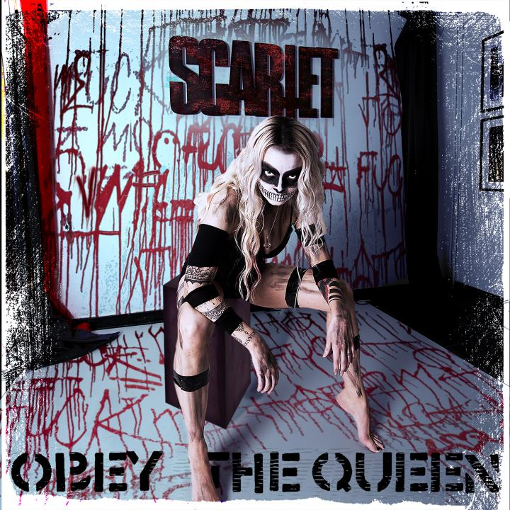 Scarlet release debut album »Obey The Queen«