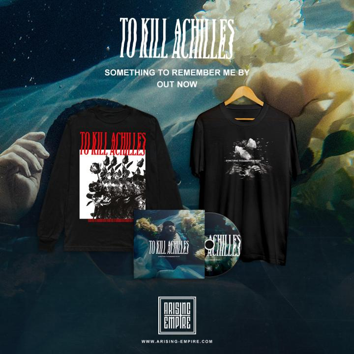 To Kill Achilles release new album and single