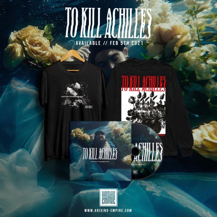 To Kill Achilles release new single & video 'Luna et Altum'