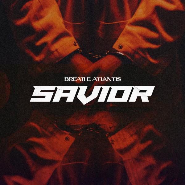 Savior feat. Eddie Berg (IMMINENCE)